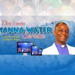HE THAT CURSETH THEE – MFM MANNA WATER SERVICE 3rd March 2021